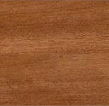 close up view of a far eastern Keruing hardwood grain