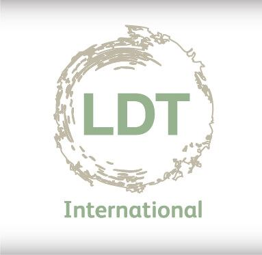 Latham's Direct Timber International company logo.